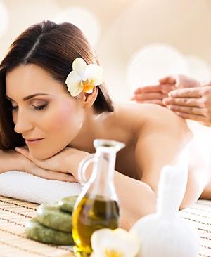 Massage Winter Springs FL