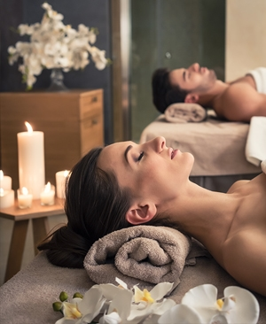 Massage For Two Winter Springs FL